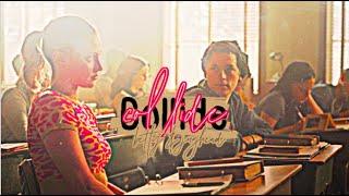 Jughead & Betty - Collide