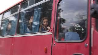 В Одессу вернулись освобожденные моряки