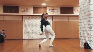 Veronika Ninja - Мастер-класс в г.Владивосток | VOGUE FEMME