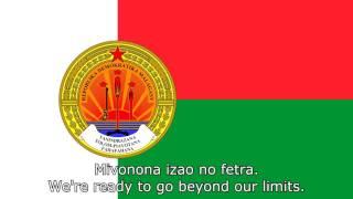 The Internationale: Malagasy (Ny Internasionaly: Malagasy)