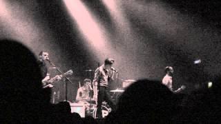 EUGENE MCGUINNESS - Deception - Live @ L'Olympia, Paris - October, 30th 2013