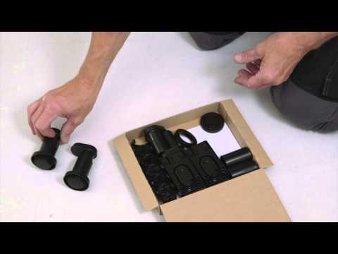 METOD keuken: keukenkasten ophangen | IKEA Helpt