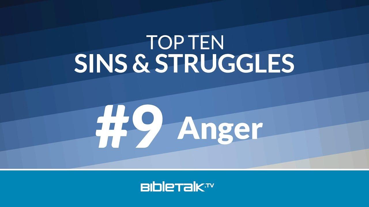 #9 - Anger