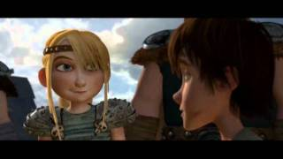Hiccup & Astrid - Teenage Dream ♥