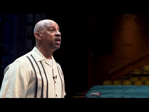 """Download """"Lackawanna Blues"""" In Rehearsal 