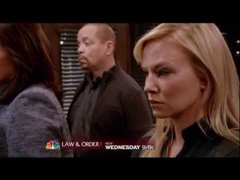 Law & Order: Special Victims Unit 16.10 (Preview 2)