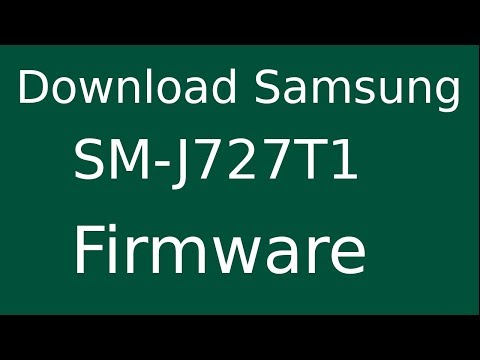Update Samsung Galaxy J7 Pop SM-J727T to Android 8 1 0 Oreo