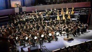 Proms 2013 Wagner Götterdämmerung Immolation Scene