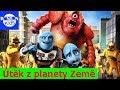 Útěk z planety Země celý film