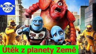 Útěk z planety Země (celý film)