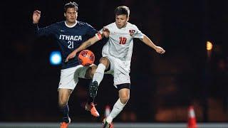 Men's Soccer:RIT vs Ithaca 10.30.19