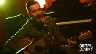 Eoin Martin - Sleeping Sickness (Dallas Green) \\ Coffee Hill Sessions