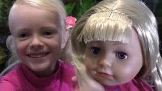 Кукла Baby Born Старшая сестренка 43 см Zapf Creation 820704 от компании Babysun. com. ua - видео