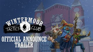 Picture of a game: Wintermoor Tactics Club