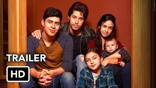 Party of Five Season 1 - Watch Trailer Online