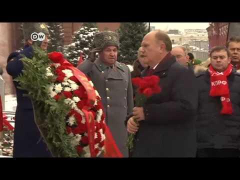 Hace 25 años se acabó la Unión Soviética