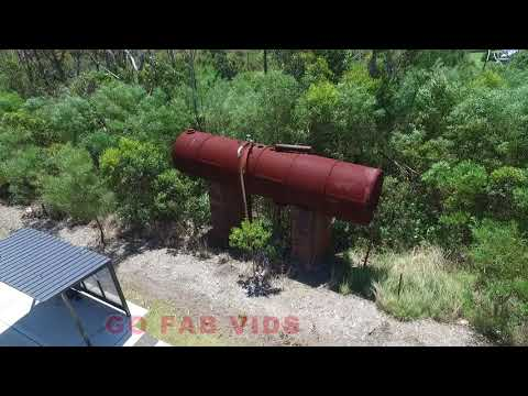 Catherine hill bay old coal town done by DRONE and some Barry  youtube name Tisme63