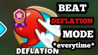 best deflation strategy btd6 - Thủ thuật máy tính - Chia sẽ