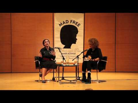 , title : 'In Conversation: Michaela Angela Davis and Melissa Harris-Perry'