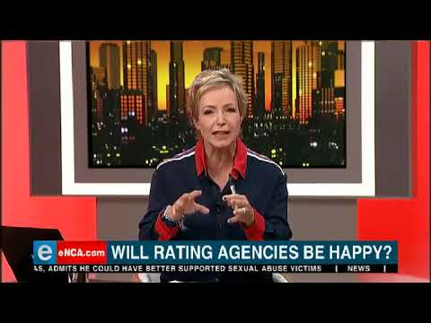 Tonight with Jane Dutton Will ratings agencies be happy with budget? 21 February 2019