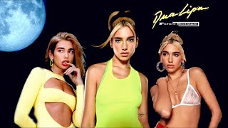 DUA LIPA - FUTURE NOSTALGIA (Album Megamix)