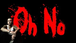 Eminem - Oh No [Music Video]