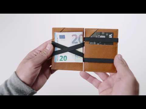 Magic Wallet - Der Flachmann