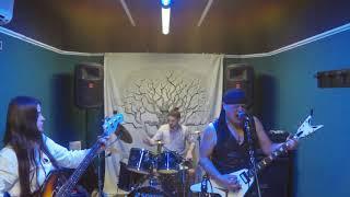 THE ROAD TO ETERNITY-by KYRR-viking prog metal/alternative