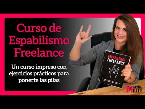 Marina Miller lanza su curso impreso Espabilismo Freelance   eMarketerSocial