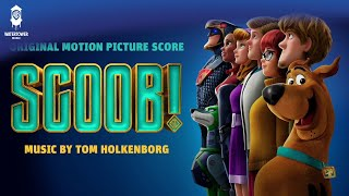 SCOOB! Official Soundtrack | Scooby-Doo, Where Are You? - Tom Holkenborg | WaterTower