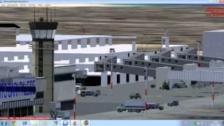 Bari / Palese International Airport (BRI/LIBD) in Italy ...