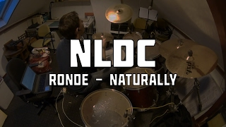 Rondé  Naturally Drum Cover By Nolessons