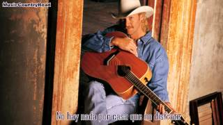 All American Country Boy - Alan Jackson (Subt. al Español)