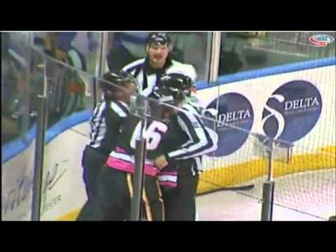 Dustin Stevenson vs. Scott Sabourin