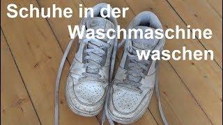 Schuhe auf 40 grad waschen
