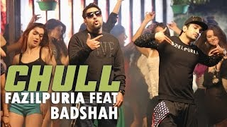Chull - Badshah  Fazilpuria  | Haryanvi Hit Song