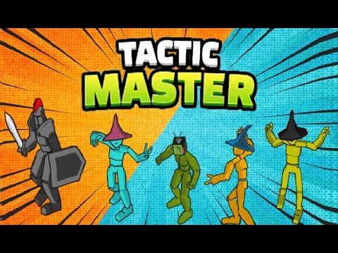 Chalo Jung Karein - TACTIC MASTER - RTS Battle | Android Game