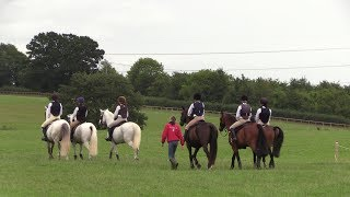 TVH Pony Club Camp 2017