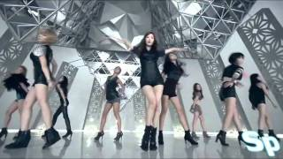 Girls' Generation 소녀시대 Top Secret Mv
