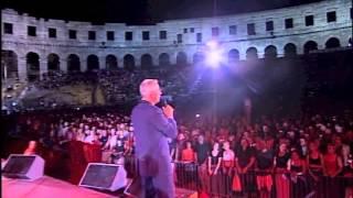 Oliver Dragojević - Cesarica (Live)