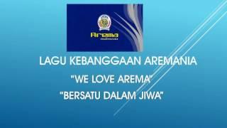 Chants Suporter Indonesia Bersatu Dalam Jiwa Aremania