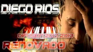DIEGO RIOS - EL MOTIVO ERES TU  2013