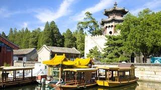 Video : China : BeiJing 北京 day trip