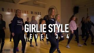GIRLIE STYLE (Level 3-4) // ALSTUDIOS