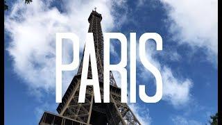 SUMMER  PARIS 2019 (PARIS  DELLAFUENTE FT C. Tangana)