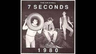7 Seconds - Wartime