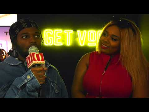 MadeinTYO Gets Vocal With Sprite At 2018 BET Hip Hop Awards
