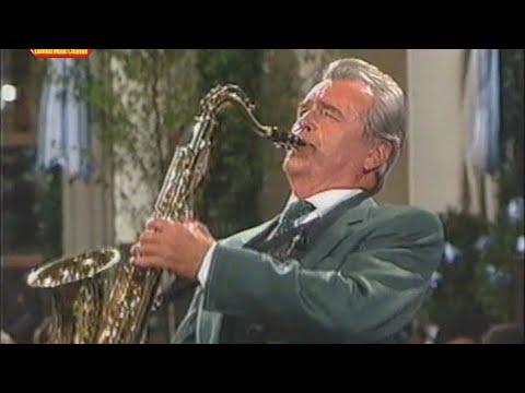 Max Greger - Aber dich gibt's nur einmal für mich (Medley) 1994