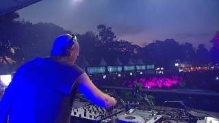 H.O.S.H. - Live @ Tomorrowland Brasil 2016