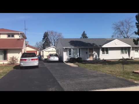This homeowner had us replace the existing 3 tab shingle roof with a new Certainteed Landmark Roofing...